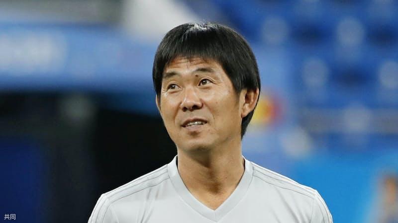 サッカー代表監督、技術委員長に一任 森保氏が最有力
