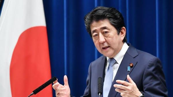 首相、8月に総裁選出馬を表明へ カジノ法成立