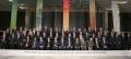 21日、ブエノスアイレスに集まったG20各国の財務相や中央銀行総裁ら