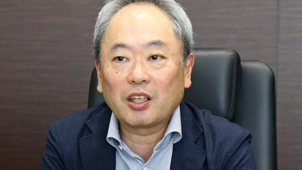 冨山和彦氏「地銀経営、統合が最も有効」