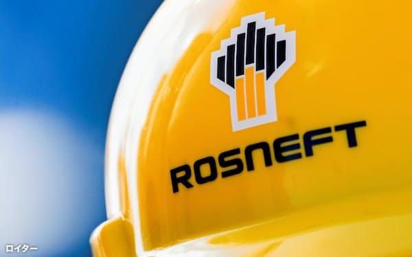 ロスネフチは資源開発事業「サハリン1」の権益を持つ5社を提訴した=ロイター
