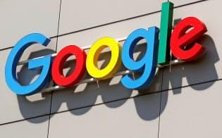 グーグルは主力の広告事業は好調を維持した=ロイター