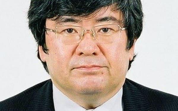 高橋憲一氏