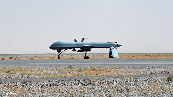 米大統領補佐官が寄稿「防衛輸出で製造業再生」