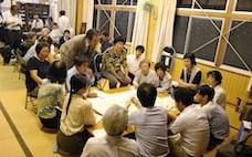 住民主導で「命守る防災」 最大津波の高知県黒潮町