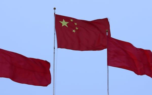 中国では社債不履行額が20日までに1570億元(2兆5000億円)と過去最高を上回るペースで推移している