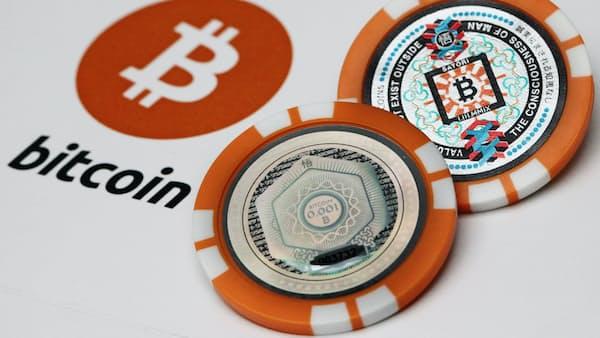 ビットコイン再び急落、3300ドル前後 マイナー離れ深刻