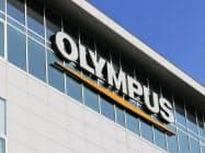 オリンパスは信託銀行6行と和解した