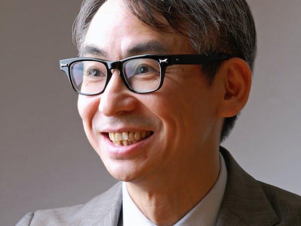 独コンサル日本法人、ローランド・ベルガーの長島聡社長