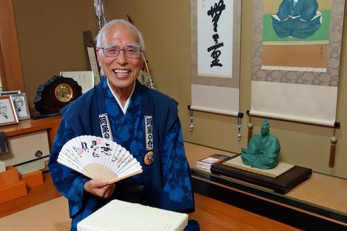 徳島の「天下人」三好長慶で地域おこし: 日本経済新聞