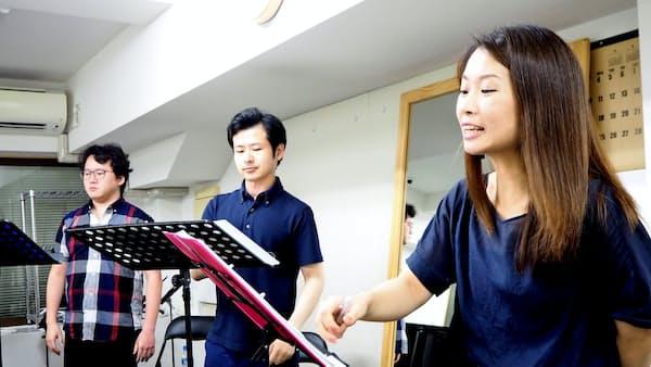 幻の作家・尾崎翠 魅力新た 甘酸っぱい青春 オペラに(もっと関西)