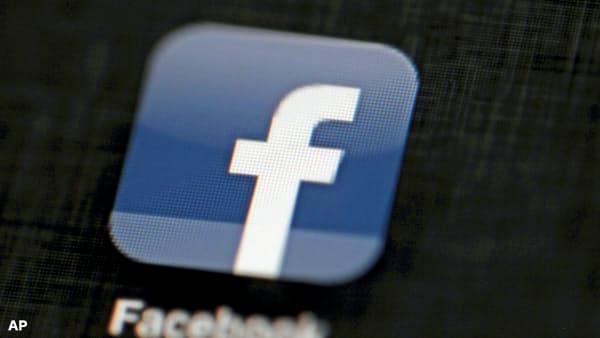 フェイスブック、銀行取引の通知サービス検討