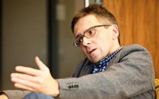 ブレマー氏が社長を務める米ユーラシア・グループは、保護主義2.0のリスクに警鐘を鳴らした