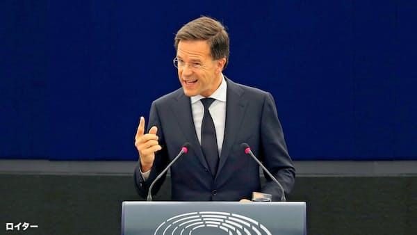 ユーロ改革、独仏主導に挑む小国連合
