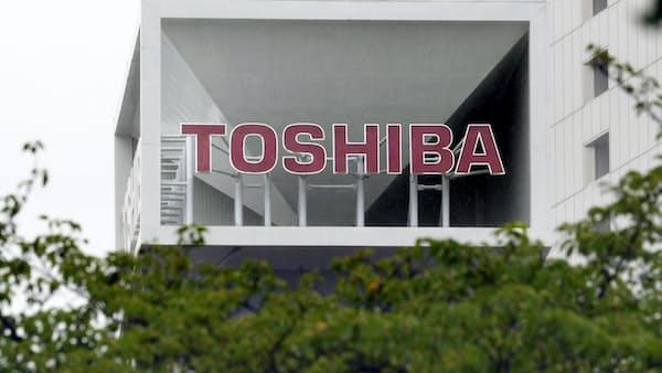 東芝、砂上の最高益 利益日本一も見えぬ成長戦略