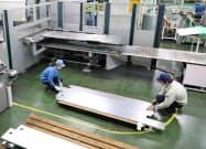 人材の維持・確保のためボーナスを引き上げる動きも出てきた(県内の製造業)