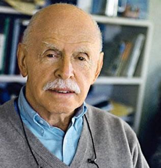 米ニューヨーク大学のジェローム・コーエン教授
