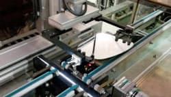 村上開明堂の生産ラインに導入したシステム