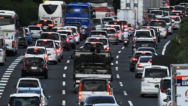 AIで渋滞解消 信号制御と料金変動きめ細かく