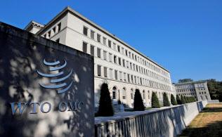 トルコのWTO提訴で、米国との対立はより深刻になる見込みだ=ロイター