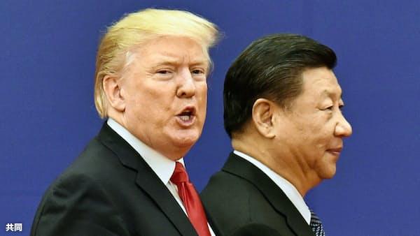 中国、対米協議拒否も 第3弾関税表明なら