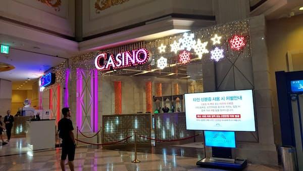 「全財産失い自殺も考えた」 韓国・カジノ中毒者の告白