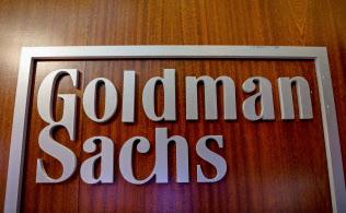 アジアのヘッジファンド戦略を再編する米金融大手のゴールドマン・サックス=ロイター