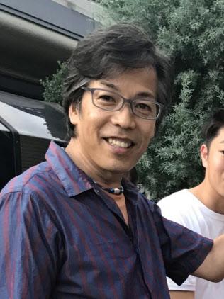 ネオ・ゼロ代表 堀朋幸氏