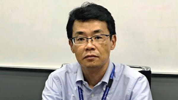 政治家も手がつけられない 日本総研・西沢主席研究員