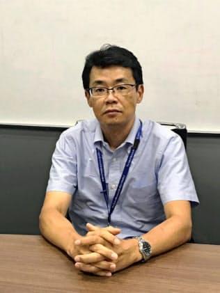 日本総合研究所の西沢和彦主席研究員