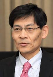門間一夫・みずほ総合研究所エグゼクティブエコノミスト(元日銀理事)