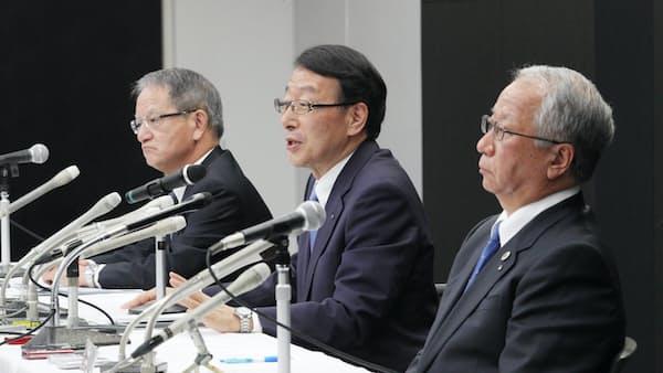 揺れた10年、長崎地銀統合の舞台裏 「やめるか」一転