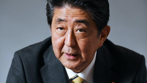 安倍首相「再生エネ普及拡大を」 英FTに寄稿