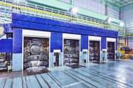 UACJは東南アジア事業を強化している(タイの工場)