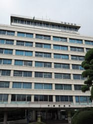 東京五輪開催に向け、条例制定で受動喫煙対策を強化する(千葉市役所)