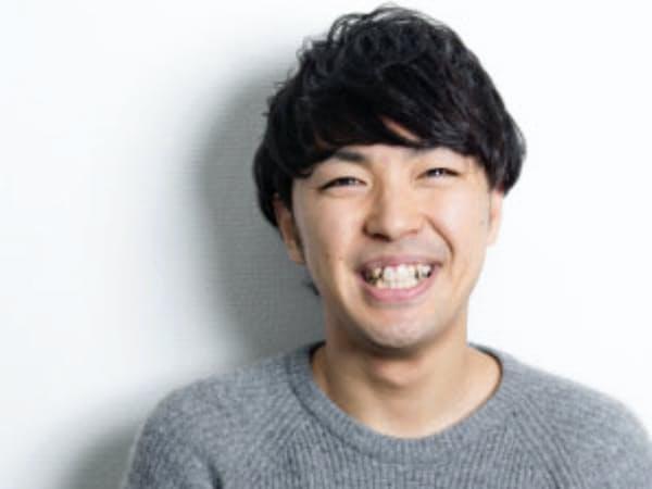 ザシードキャピタルの広沢太紀社長