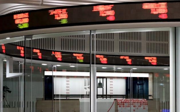 緊急事態宣言、割れる市場の見方 「株価に2番底懸念」