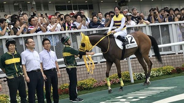 女性騎手史上最多勝 藤田菜七子の可能性は?