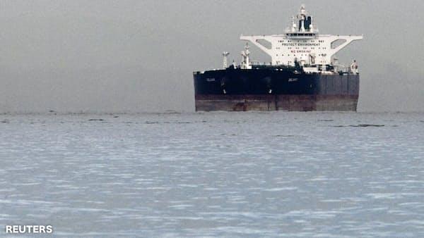 迫るイラン制裁、終わらぬ原油高 供給不安くすぶる
