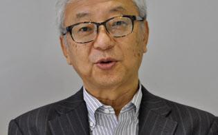 伊藤元重・学習院大教授