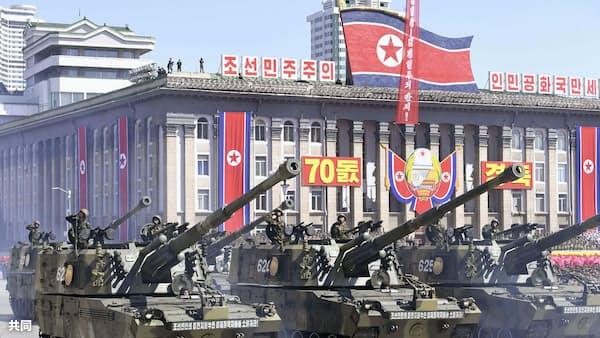 北朝鮮、なぜ核に執着?
