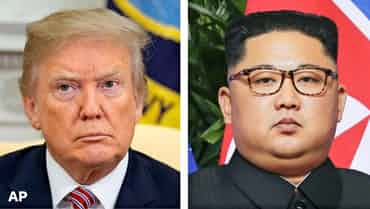 米朝、非核化交渉再開へ調整 南北合意の認識にズレも
