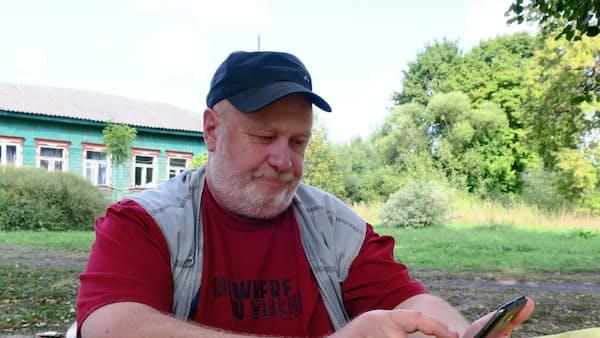 独自の仮想通貨を考案、ロシア農家が挑戦