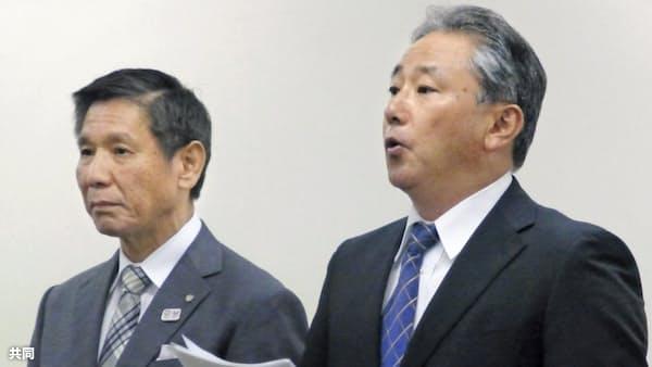 日本のスポーツが抱える強化体制の欠陥
