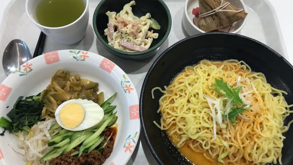 永田町ランチ、食べてみた(写真でみる永田町)