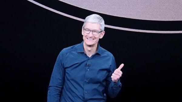 アップルの新価格戦略に分離プランが落とす影