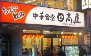 外食・小売では外国人の働きが現場の営業を支えている