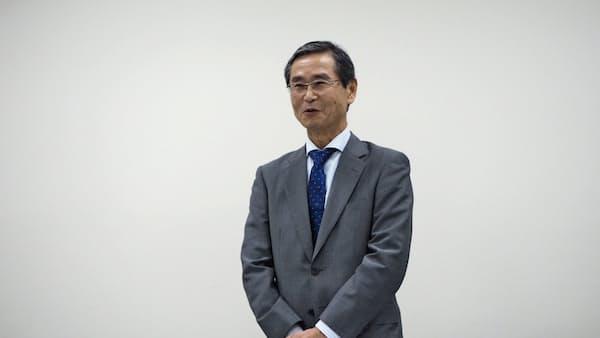香陵住販の薄井社長「東京と茨城で事業拡大」