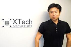 西條晋一社長は事業と投資の経験を生かしてエキサイトの再生にのぞむ