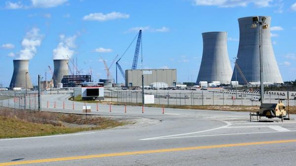 米原発新設工事、契約者間の訴訟合戦で暗雲